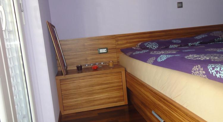 spalnice po meri